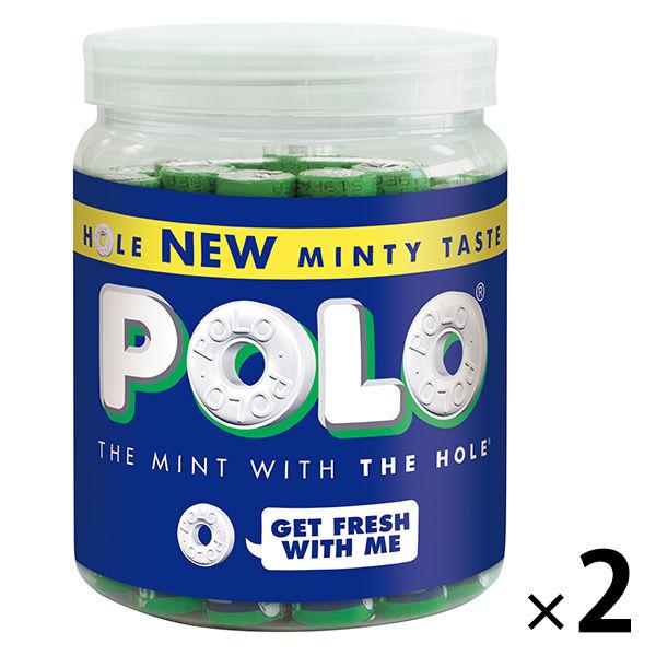 ネスレ日本 Polo(ポロ) 2個