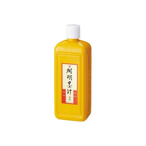 開明墨汁 400mL BO1020 開明(直送品)