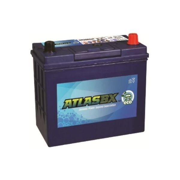 【カー用品】ATLASBX 国産車バッテリー Dynamic Power EMF 115D26L 1個(直送品)