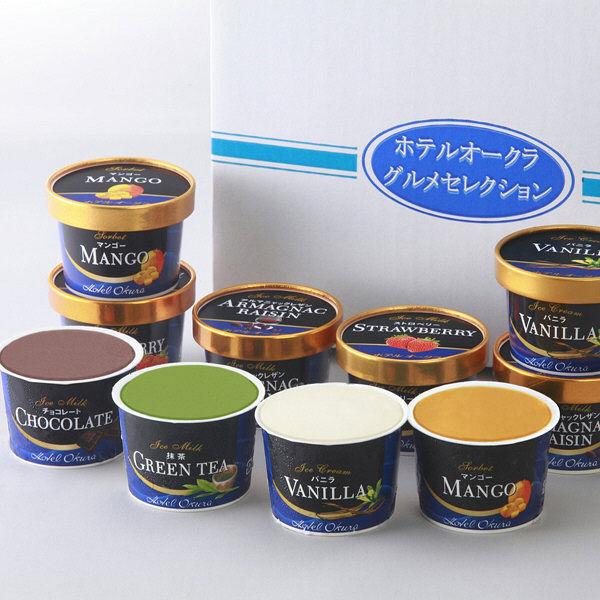 アイス詰合せ ホテルオークラ (直送品)