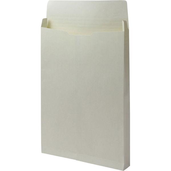 角2 カラークラフトシルバー保存袋 ハトメ紐なし BK2471N 1箱(100枚) イムラ封筒(直送品)