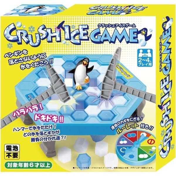 友愛玩具 クラッシュアイスゲーム 3310012 1個(直送品)