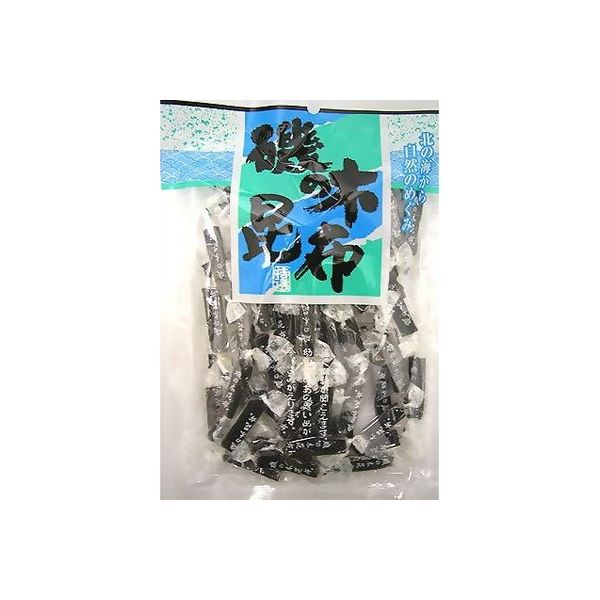 中山食品工業 磯の木昆布/お手頃サイズ 4901826310396 1箱(20袋入)(直送品)
