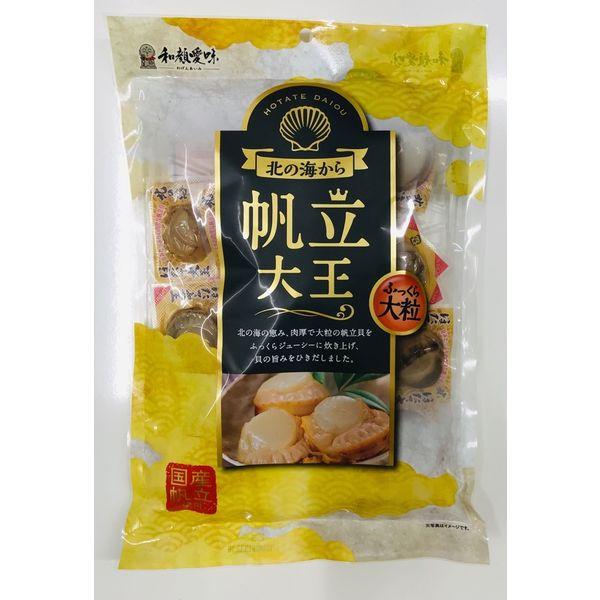 一榮食品 帆立大王・お徳用 4935958869927 30袋(直送品)