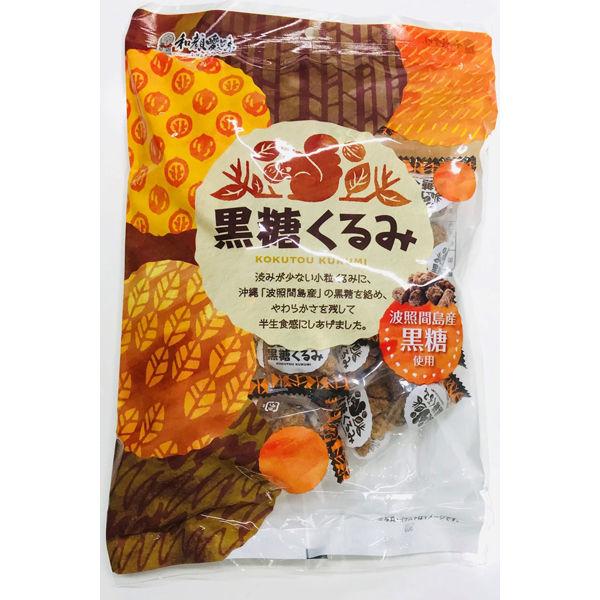 一榮食品 黒糖くるみ 4935958870831 1箱(12袋入)(直送品)