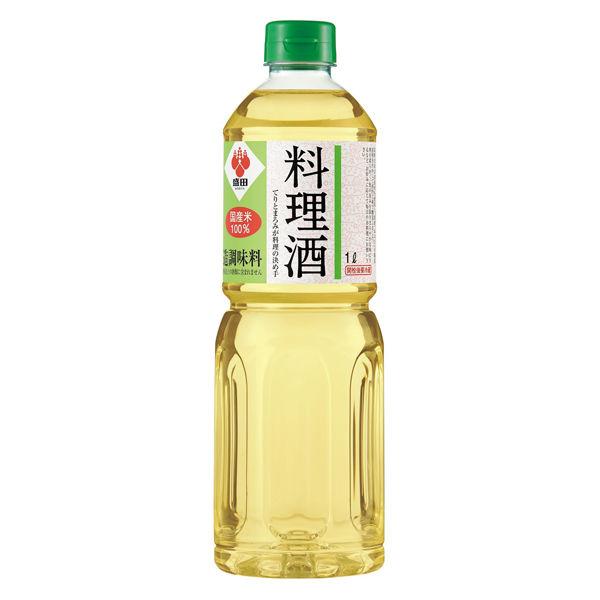 盛田 料理酒 1L 1本