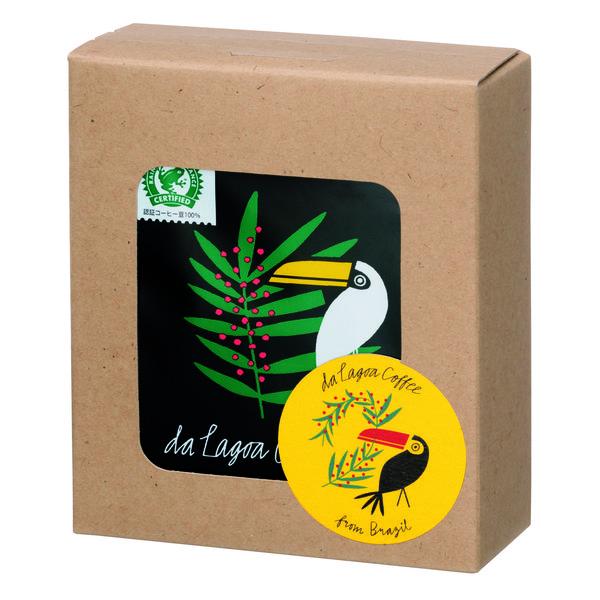 ダラゴア農園ギフトセット 1箱