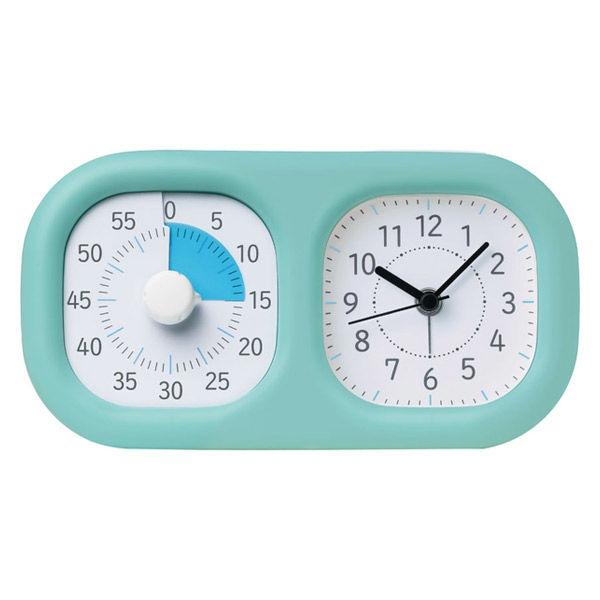 時っ感タイマー 時計プラス