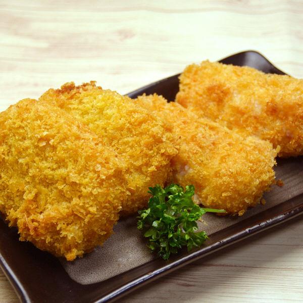 業務用コロッケ 牛肉・カニクリーム32個