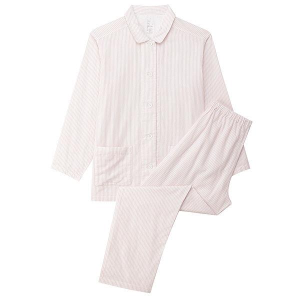 無印良品. パジャマ派ですか?寒い季節の夜をあたたかく過ごすパジャマをご紹介します。肩にキルトを当てたもの、首元の冷えを防ぐため襟を立てられるもの、二枚仕立て  ...