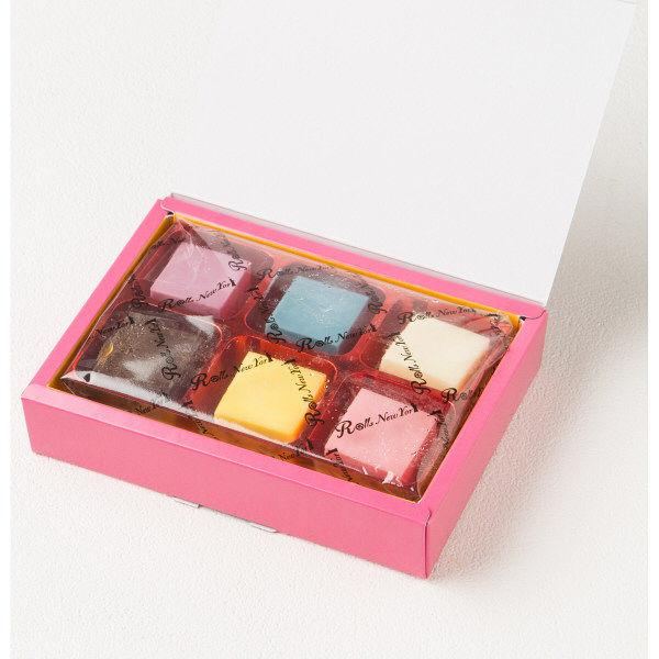 夜中にチョコレートタイム♥ こんな日があってもいいよね(^o