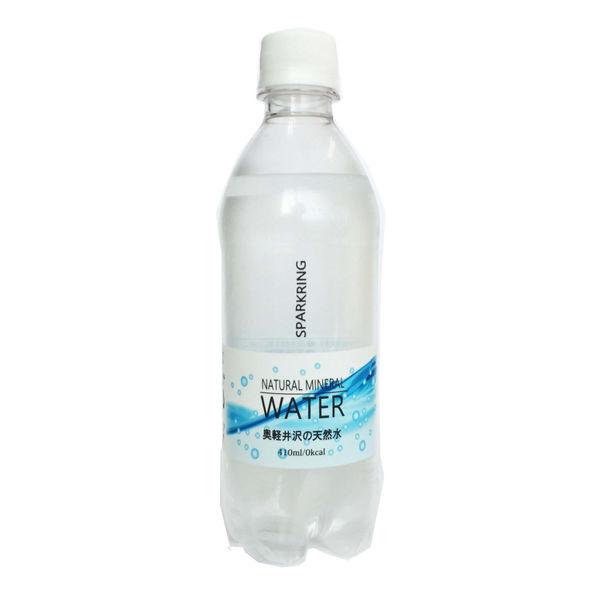 奥軽井沢の天然水SP 410ml 60本