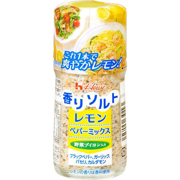 香りソルト レモンペパーミックス 1個