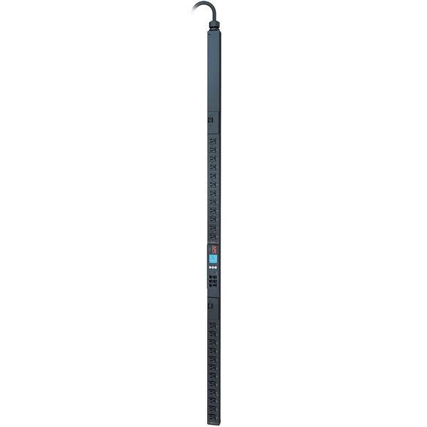 Rack PDU 2G Metered ZeroU 30A 100V (24) 5ー15R Twist Lock 5年保証 AP8832J5W(直送品)