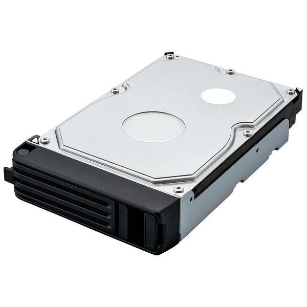 バッファロー TeraStation向け 交換用HDD 8TB OP-HD8.0N2 1台  (直送品)