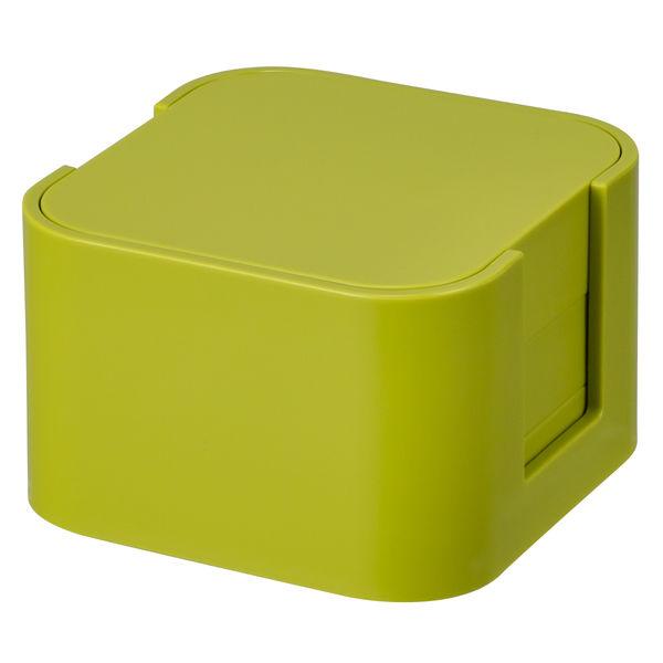 調理&お鍋セットグリーン