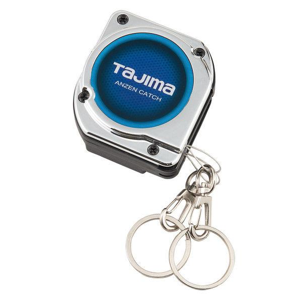 安全キャッチ ダブル AZC-W 1箱(4個入) TJMデザイン (直送品)