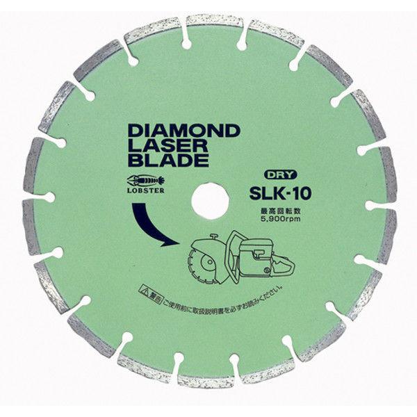 エビ DMブレード SLK10-22 SLK1022 ロブテックス (直送品)