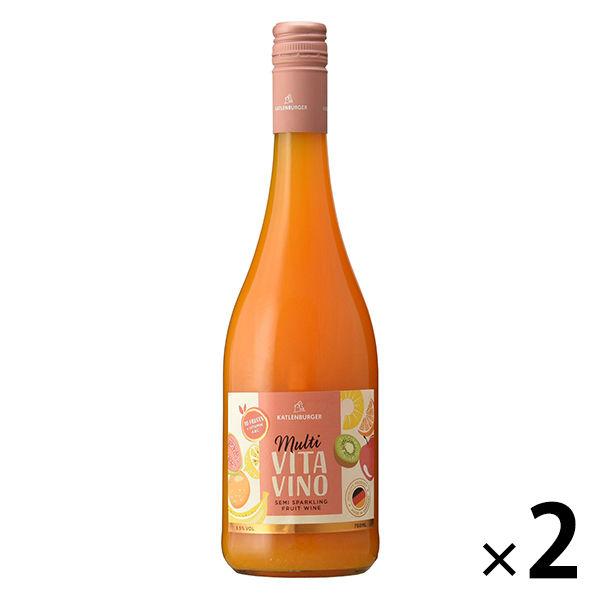 マルチ・ヴィタ・ヴィーノ 750ml