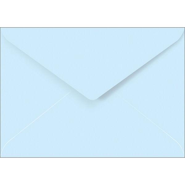 ササガワ 洋2封筒(ダイヤ貼り) Paletta ラムネ 16-2006 75枚(15枚袋入×5冊)(取寄品)