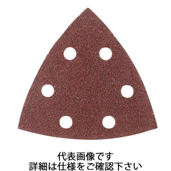 マキタ マジックペーパー 中仕上 粒度120 三角 A-53615 1袋(10枚入) (直送品)