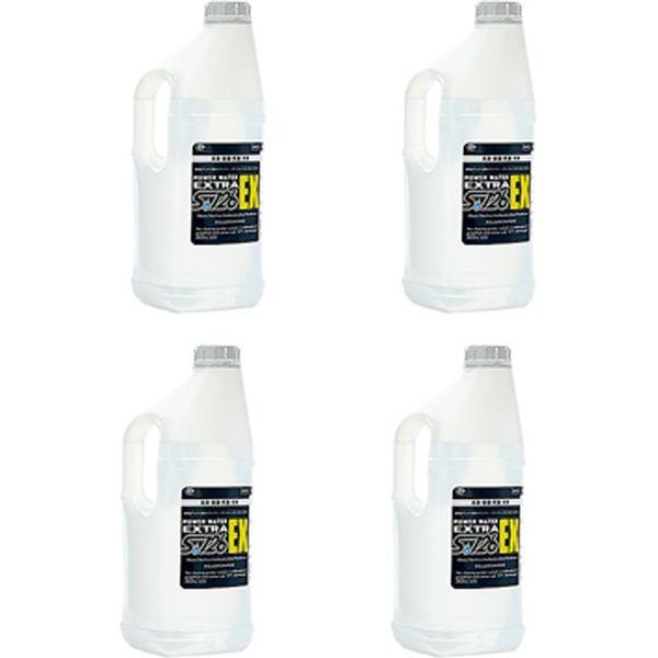 プラスリード パワーウォーター 詰替ボトル S-126EX 2L 1箱(4本入)(直送品)