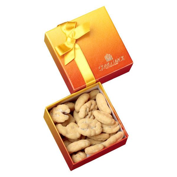 ペカンナッツショコラキャラメルBOX1個