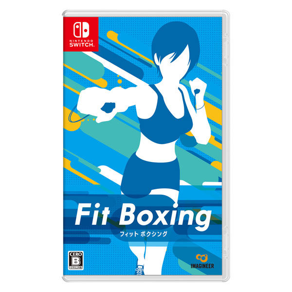 Fit Boxing -Switch