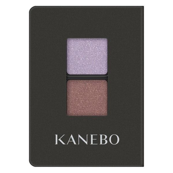 KANEBO アイカラーデュオ 08