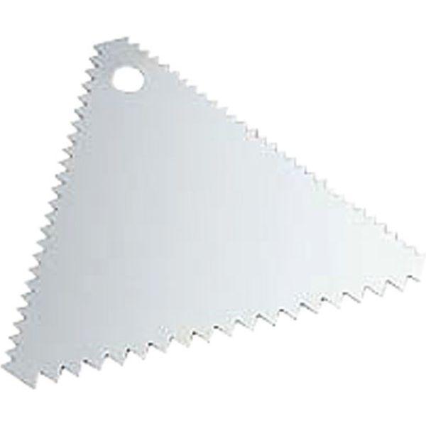 タイガークラウン TC 18-0三角デコレーションコウム 334027(直送品)