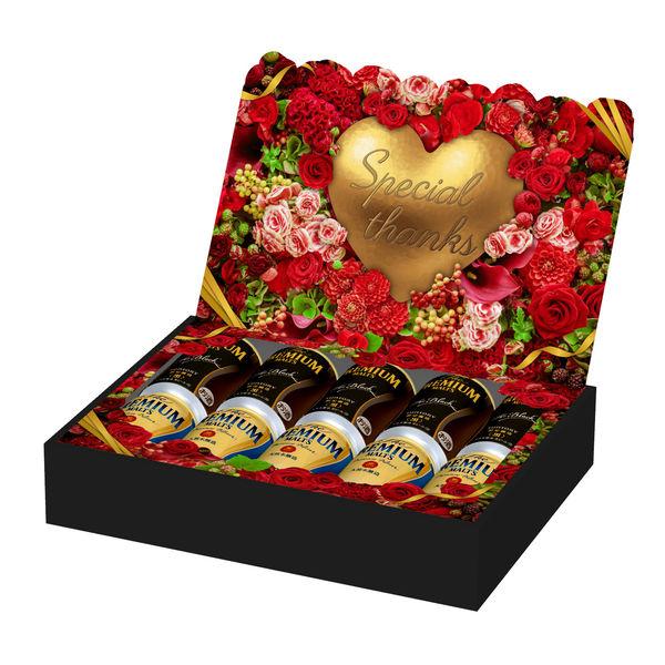 EC限定 プレモル 10本 バレンタイン