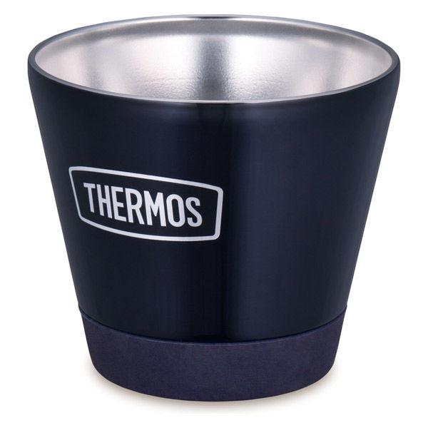 サーモス 真空断熱カップRODー003