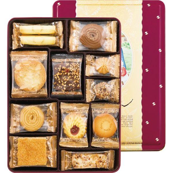 アンナの家 【ギフト包装】 ピクニック クッキー詰合せ 14032(直送品)
