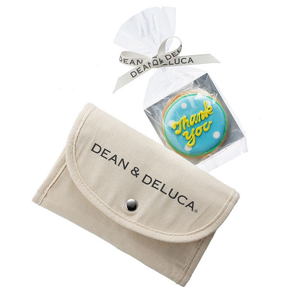 D&Dショッピングバック&デコクッキー