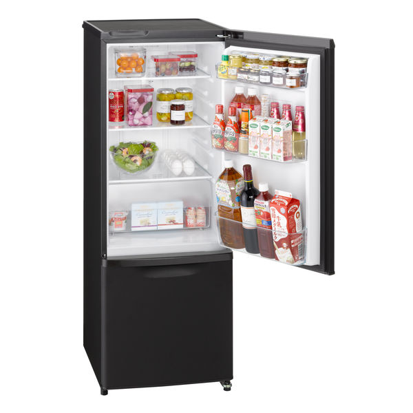 パナソニック 2ドア冷蔵庫168L