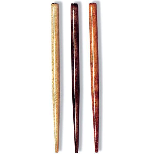 カリグラフィー用 ブラウゼ(Brause) 木製軸 色込み10本入り 10本/1セット(直送品)