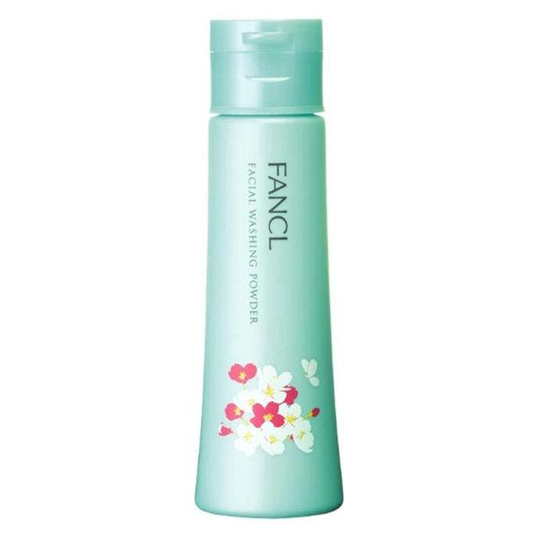 洗顔パウダー(限定 桜ボトル)