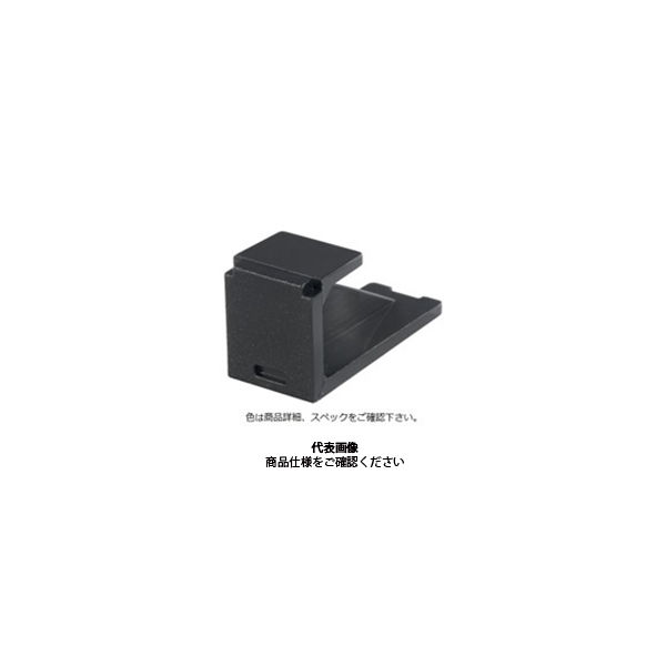 Panduit Mini-Com Blank Module 10 Pack Off-White CMBIW-X