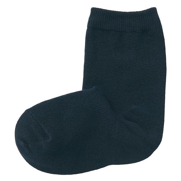 足のサイズに合う靴下 キッズ19~23
