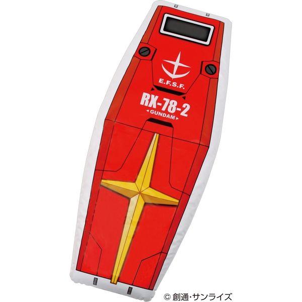 池田工業社 機動戦士ガンダム ガンダムシールド&ビームサーベル 931560(直送品)