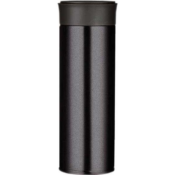 magisso ステンレスボトル Ref-bo ブラック HD-350-28B(直送品)