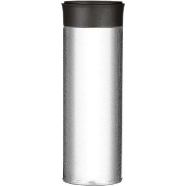 magisso ステンレスボトル Ref-bo ホワイト HD-350-28W(直送品)