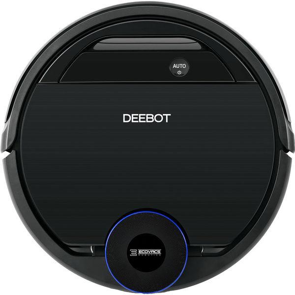 エコバックス 床用ロボット掃除機DEEBOT OZMO930 DG3G(直送品)