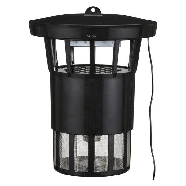 オーム電機 屋内用 UV LED捕虫器