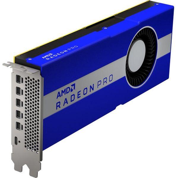 ATI Radeon Pro W5700 8GB RPW57-8GER 1個(直送品)