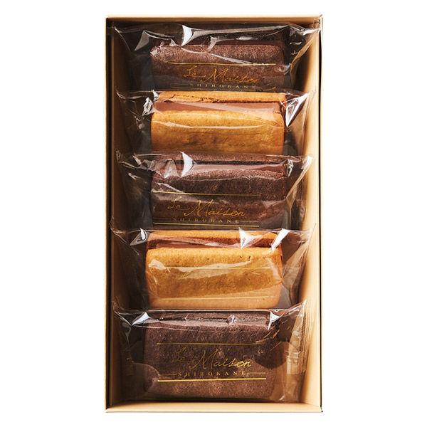ショコラサンド 1箱(5個入)