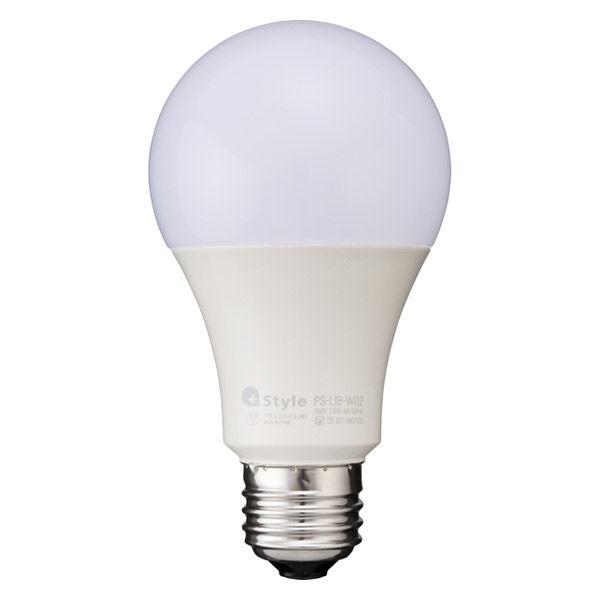 スマートLED電球 E26 W02