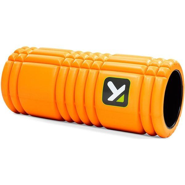 LOHACO - ミューラー グリッドフォームローラー オレンジ 04402 1本(取寄品)