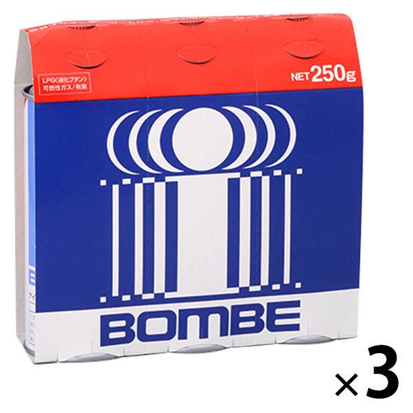 アイボンベ 3本入×3