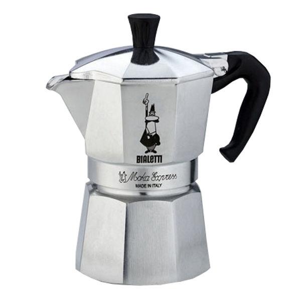 ビアレッティ モカエクスプレス 3カップ